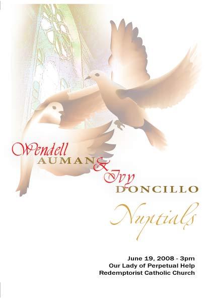 Catholic Church Website Design